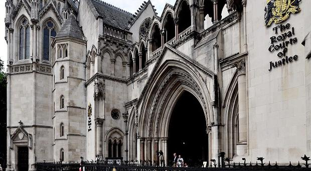 A man has won a Supreme Court fight after being placed on a credit blacklist