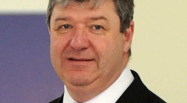 Scottish Secretary Alistair Carmichael says independence No voters must make their voices heard