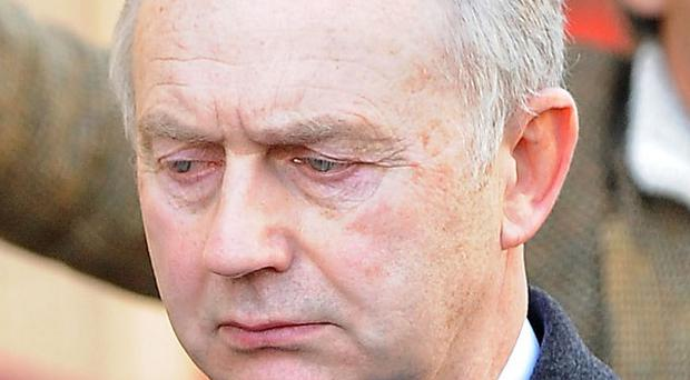 Gleision mine manager Malcolm Fyfield is accused of gross negligence manslaughter
