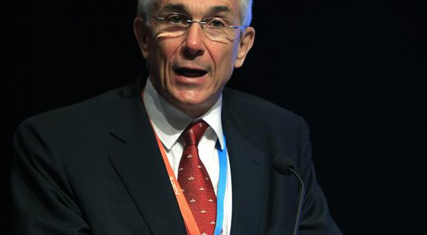 International Air Transport Association boss Tony Tyler says it is hard to believe Flight MH370 disappeared (AP)