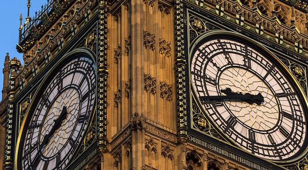 Latest news from the Commons