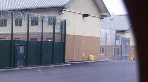 Yarl's Wood centre is run by government contractor Serco