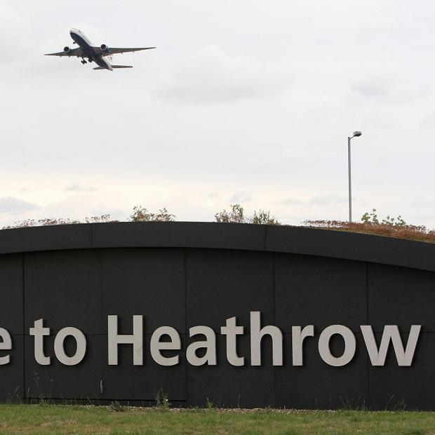 Heathrow came 10th in a table of world airports compiled by UK-based airline and airport review organisation Skytrax.