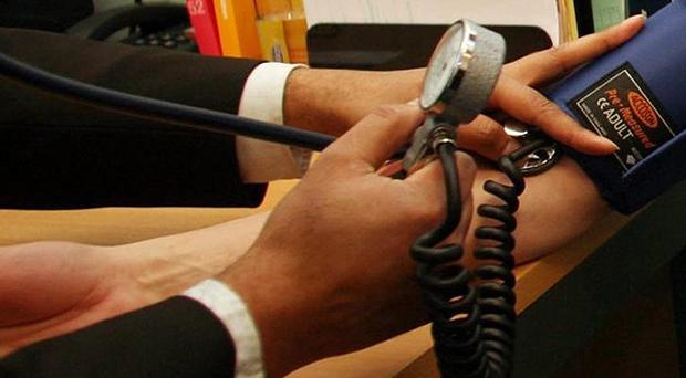 One in four people with high blood pressure do not take their medicines properly.