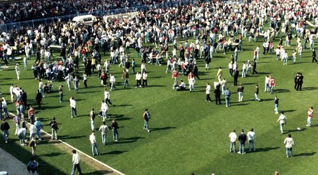 96 people died as a result of the Hillsborough tragedy.