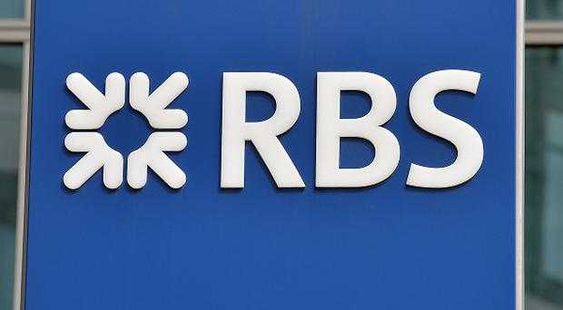 Royal Bank of Scotland, which last week revealed better-than-expected profits