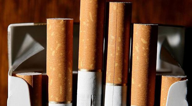 The Department of Health is to launch a consultation on whether tobacco products should be sold in plain, standardised packaging