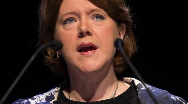 Maria Miller was ordered to apologise and repay £5,800 in overclaimed mortgage interest