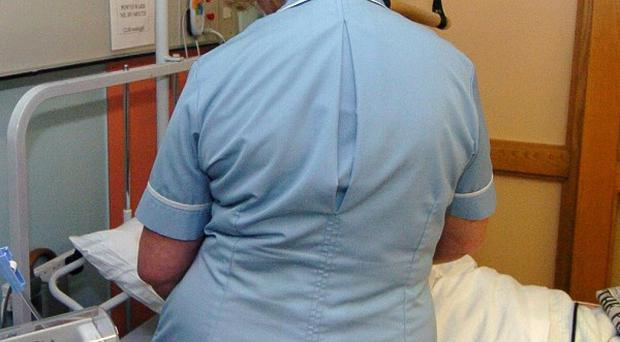 Many nurses feel 'personally attacked or punished' over the coalition's decision not to accept a recommendation for a 1% pay increase for health staff, the Royal College of Nursing said