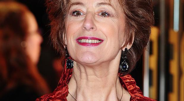 Maureen starred in a TV ad in the 1980s where she told her grandson that having an