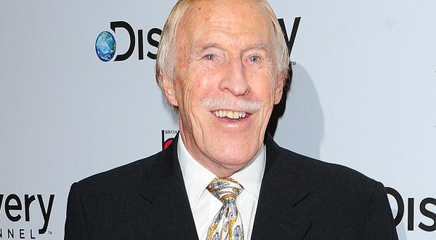 Sir Bruce Forsyth is stepping down from his role as host of Strictly Come Dancing
