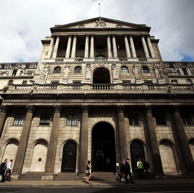 Bank of England rate-setters are expected to keep interest rates at their record low