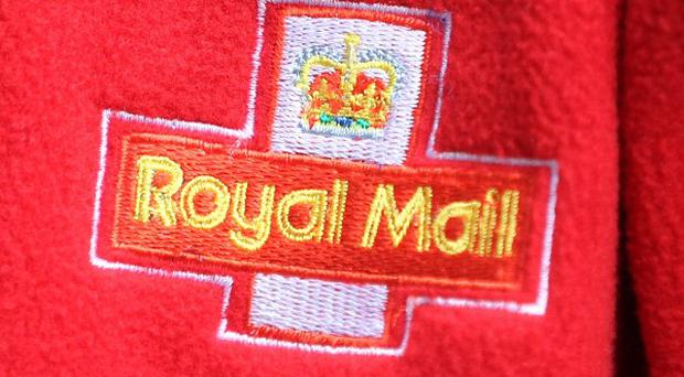 Royal Mail has apologised after employee shouted racist abuse