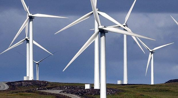 Gaelectric to open a £74m (€93m) Co Antrim windfarm