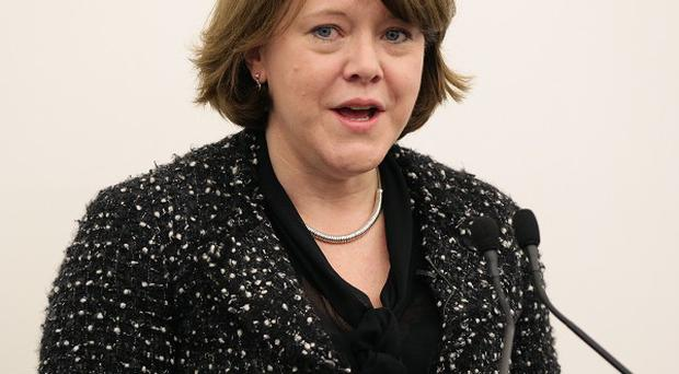 Tories have voiced fears over the Prime Minister's backing for Culture Secretary Maria Miller over her expenses