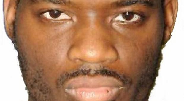 Michael Adebolajo has launched an appeal against his whole-life prison sentence for the murder of soldier Lee Rigby (Metropolitan Police)