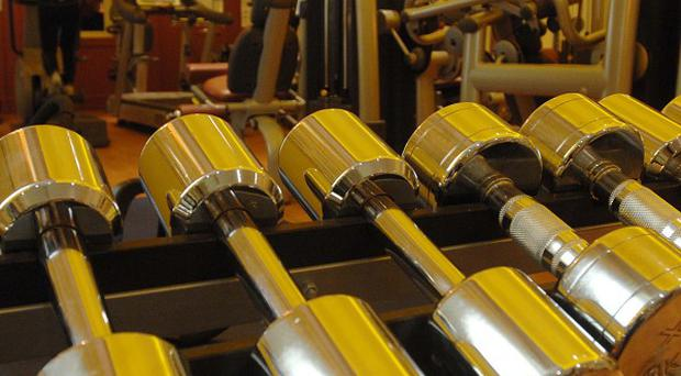 Gyms are being urged to offer advice to steroid users