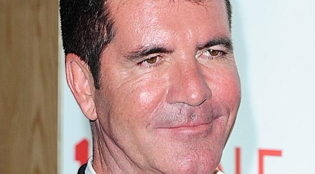 Simon Cowell and the Britain's Got Talent panel were less than impressed by an owl.