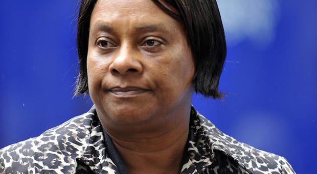 Doreen Lawrence is being tipped to fight the London mayoral elections on behalf of Ed Miliband's Labour party