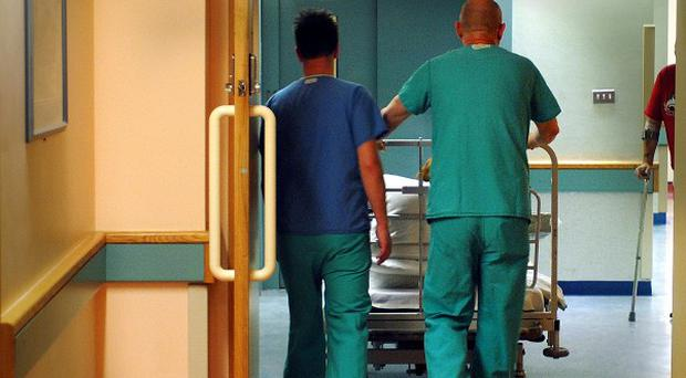 The King's Fund said the next government will need to find more funds for the NHS or accept cuts