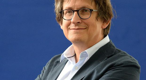Guardian editor Alan Rusbridger said he was