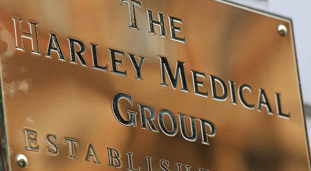 The Harley Medical Group has been hit by a cyber attack