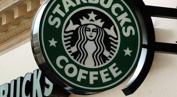 Starbucks has come under fire in the past over the amount of tax it pays