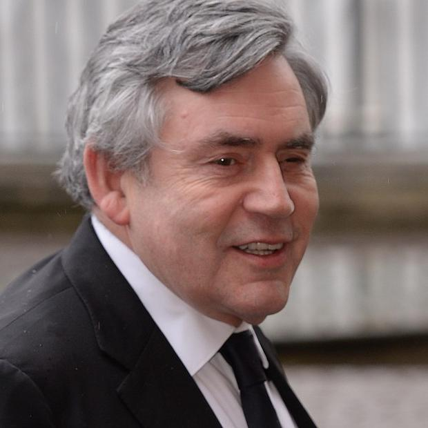 Gordon Brown has combined his job as a constituency MP with acting as the UN special envoy for global education since leaving No 10
