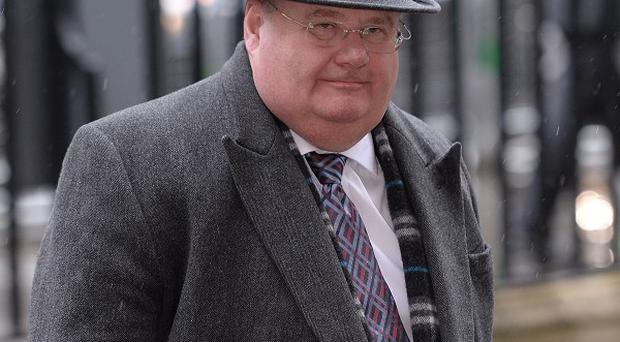 Communities and Local Government Secretary Eric Pickles ordered an investigation into mayor Lutfur Rahman's activities