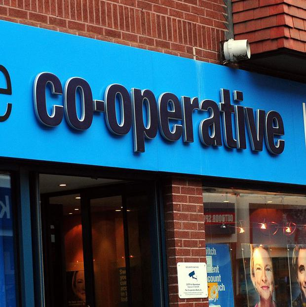 The Co-operative Group is expected to post losses as high as £2.5 billion