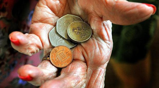 Pensioners urged to claim all the benefits they were entitled to