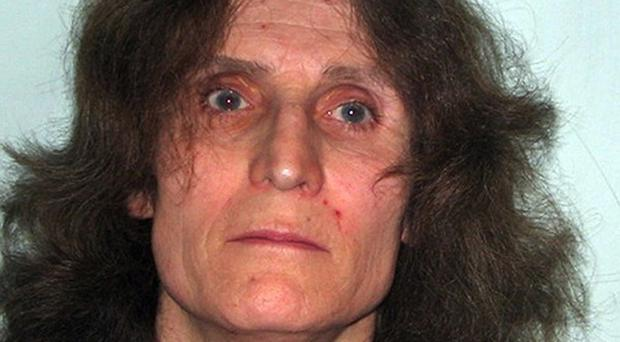 Debbie Vincent, 52, an animal rights activist, was found guilty of being involved in a conspiracy to blackmail a major animal testing company