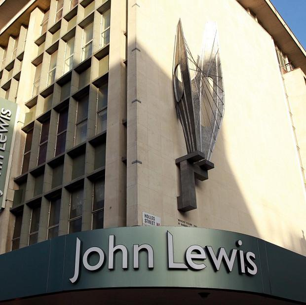 John Lewis is clamping down on the complimentary cake made available to members of its rewards programme
