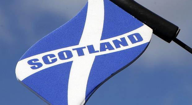 VisitScotland and Scottish Enterprise have quit the CBI over the group's position on independence