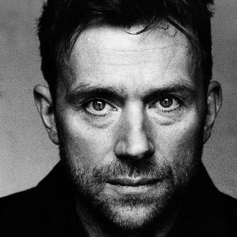 Damon Albarn photographed by David Bailey for Time Out magazine (Kaper PR)
