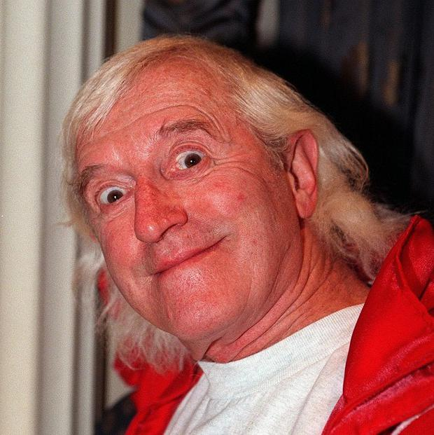 Opportunistic sexual predator: Jimmy Savile