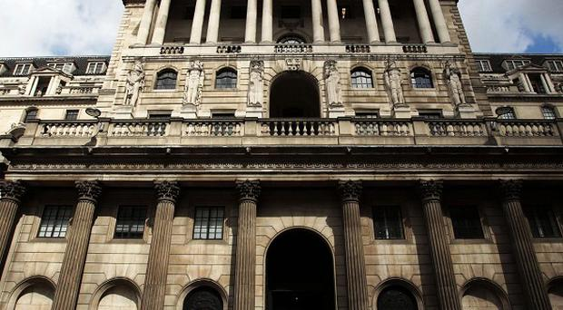 A new Bank of England report has found that business lending contracted by £500 million in the three months to February