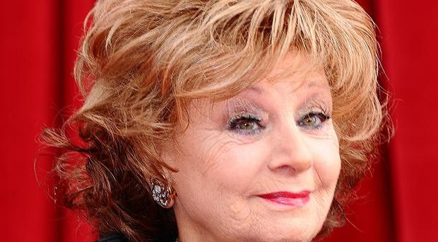 Barbara Knox is to appear in court on a drink-driving charge.