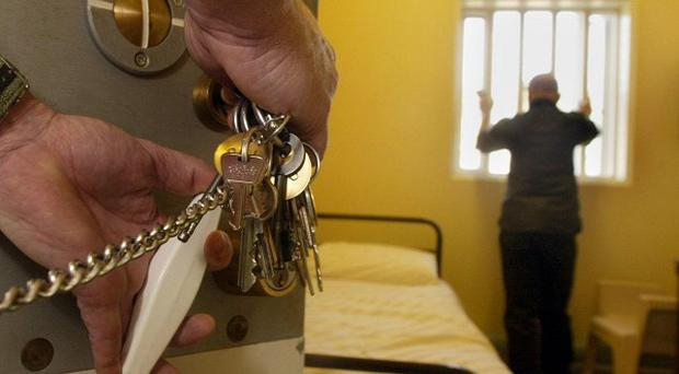 Too many overseas inmates are still being locked up at public expense, the Commons Public Accounts Committee said