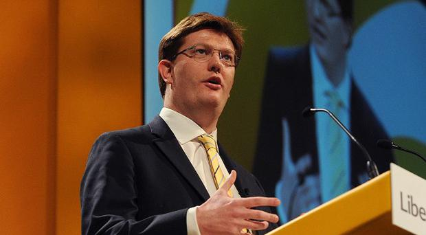 Danny Alexander said the Scottish Government's white paper 'contained lots of promises but nothing credible to back it up'