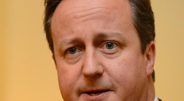 Prime Minister Cameron is closing a legal loophole which allows paedophiles to get away with producing 'grooming guides'