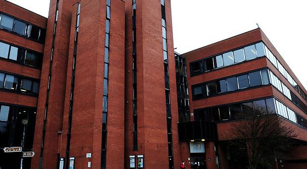 The NHS Trust which runs Stafford Hospital has been fined £200,000 after admitting basic failings in care which led to the death of patient in 2007