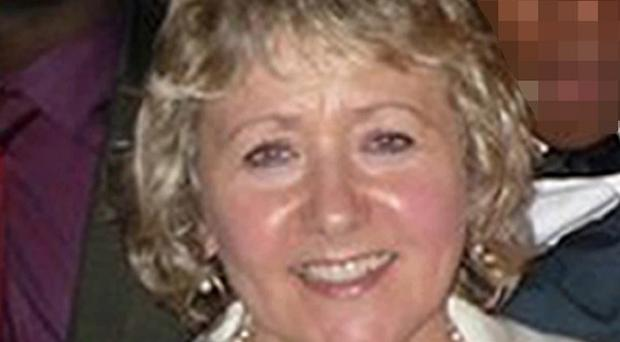Teacher Anne Maguire who was stabbed to death at Corpus Christi Catholic College in Leeds.