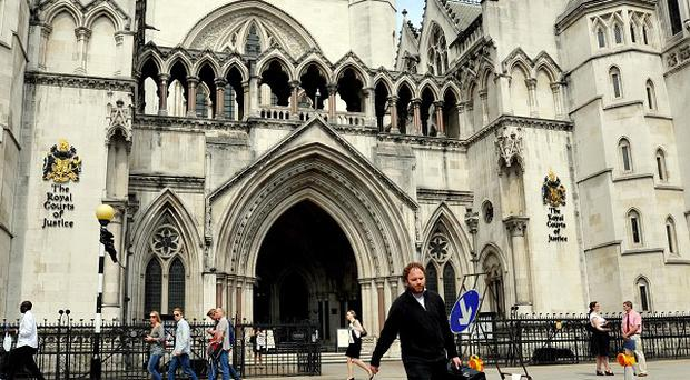 Sir James Munby, president of the Family Division, was speaking at the Royal Courts of Justice