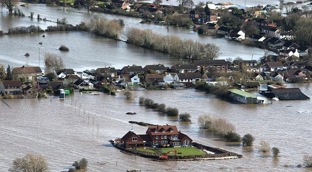 Academics have said the current analysis model of the economic benefits of climate change are 'one-sided'