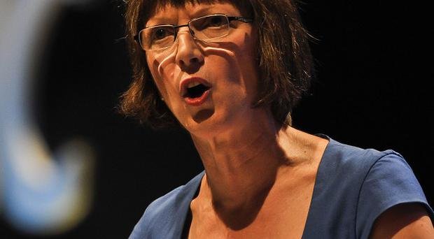 TUC general secretary Frances O'Grady says the Government should legislate to prevent the abuse of zero hours contracts