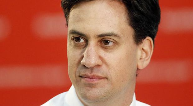 Ed Miliband vowed Labour would cap private sector rent rises