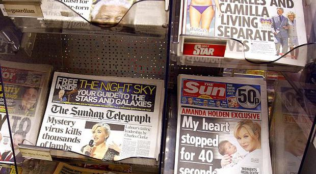 Newspaper and magazine body Pressbof has gone to the Court of Appeal in the latest stage of its battle against a new Royal Charter on press regulation