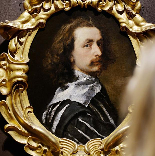 A self-portrait by Sir Anthony Van Dyck has been saved for the nation after an appeal raised £10m