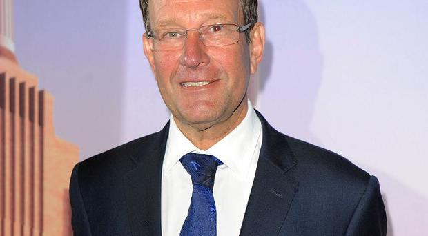 Richard Desmond's Channel 5 has become the first of the UK's five free-to-air channels to come under US ownership
